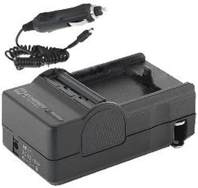 Vivitar Travel Quick Charger for GoPro AHDBT-001 Battery
