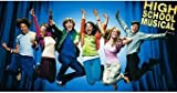 : High School Musical Backdrop Banner