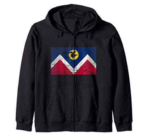 Top 10 recommendation colorado flag girls hoodie 2019
