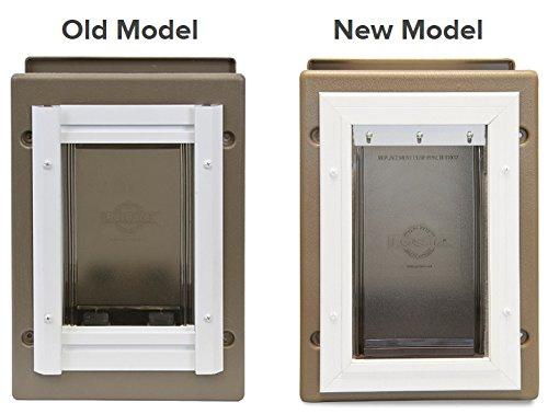 petsafe replacement door flap large 10 1 8 x 15 3 4 pac11 11039 hardware building. Black Bedroom Furniture Sets. Home Design Ideas
