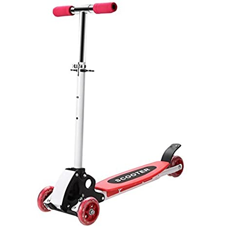 Tomasa Patinete Scooter Freestyle Lindos Ajustables de ...