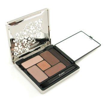 Ecrin 6 Couleurs Eyeshadow Palette - # 10 Rue Des Francs Bourgeois 7.3g/0.25oz