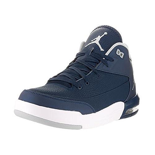 detailed look 254d8 5313f Nike Jordan Men s Jordan Flight Origin 3 Midnight Navy White Basketball  Shoe 11.5 Men US