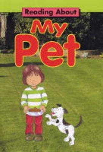 Read Online My Pet (Reading About) by Jim Pipe (2003-02-27) pdf