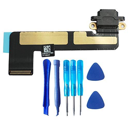 Cable Flex Puerto de Carga para Ipad Mini Black