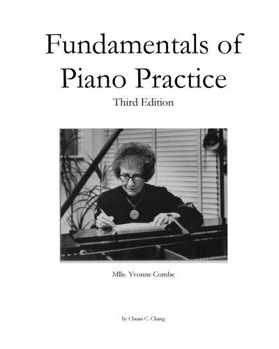 Keyboard Fundamentals - 8