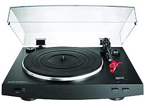 Audio-Technica - Tocadiscos AT-LP3
