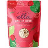 2X Deliciously Ella Bircher Muesli 500g