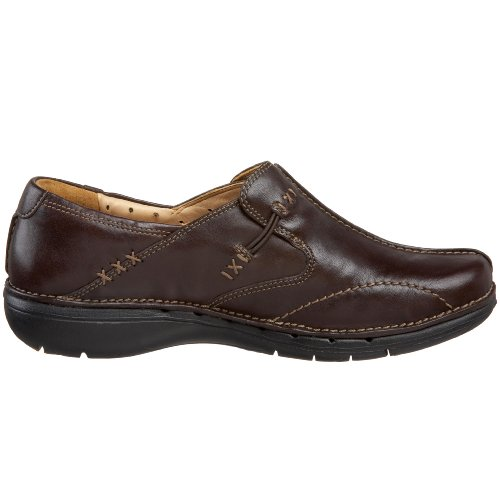 on del strutturati Slip loop Un non pattino Clarks HZwq48
