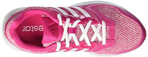 adidas Damen Questar W Laufschuhe rosa (Eqtpin/Ftwwht/Clegre)
