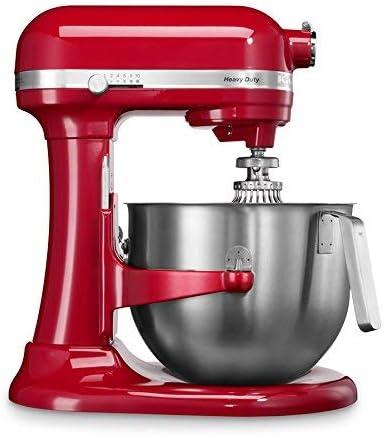 Kitchenaid 5KSM7591XEER - Robot de cocina