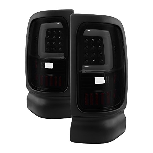 01 Ram Led Tail Lights