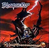 Holy Thunderforce by Rhapsody of Fire