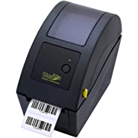 Wasp WPL25 Direct Thermal Printer - Monochrome - Desktop - Label Print