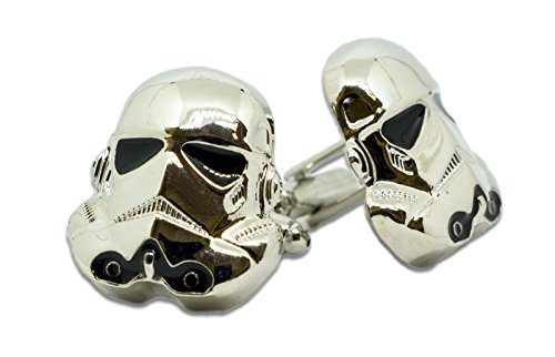 MasterLinks Galactic Empire Collection Cufflinks product image