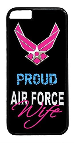 us-air-force-proud-wife-usa-army-hard-plastic-black-case-cover-for-iphone-6-47-by-cases4u-tm
