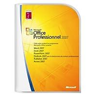 Office Pro 2007