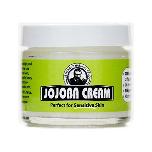 Jojoba Face Cream - 2