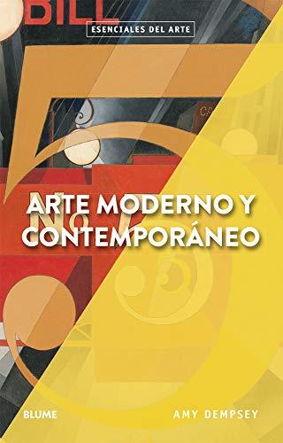 Arte Moderno Y Contemporáneo