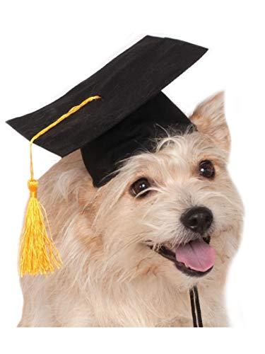 Rubie's Graduation Hat Pet