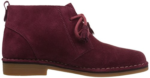 really cheap price buy cheap pay with visa Hush Puppies Women's Cyra Catelyn Ankle Bootie Burgundy latest collections cheap online Cheapest sale online purchase online uRjTRWV4Ng