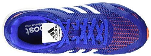 Adidas Mannen Response + M Loopschoenen Blauw (collegiale Royal / Ftwr Wit / Collegiale Navy)