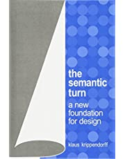 The Semantic Turn: A New Foundation for Design