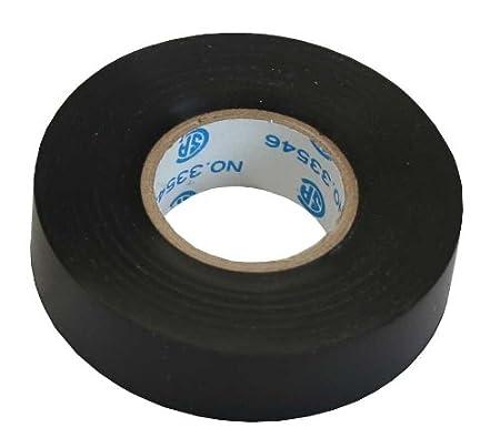 Goldtool Isolierband 43039A 18m schwarz 18mm
