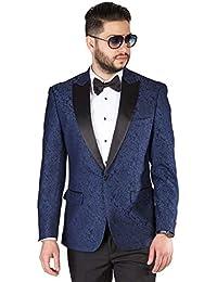 Amazon.com: Blues - Tuxedos / Suits & Sport Coats: Clothing, Shoes ...