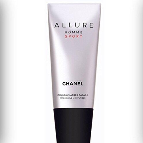 Allure Homme Sport After Shave (Allure homme sport after shave moisturizer)