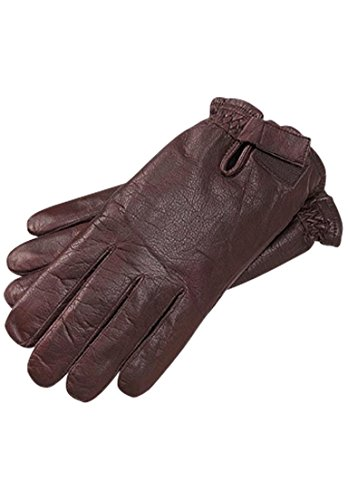 Kingsize Mens Adjustable Dress Gloves