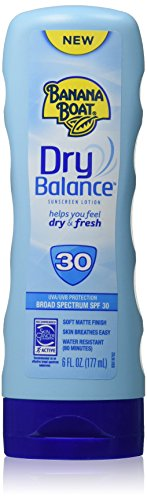 Banana-Boat-Dry-Balance-Broad-Spectrum-Sunscreen-Lotion-SPF-30-6-Ounce