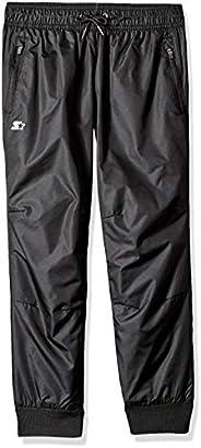 Starter Boys' Jogger Windpants, Amazon Exclu