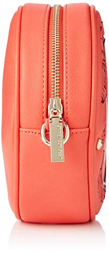 Bag rosso 5x17x17 Sac L Rouge H X w Bandoulière Femme Versace Centimeters À SFqxwd7qnU