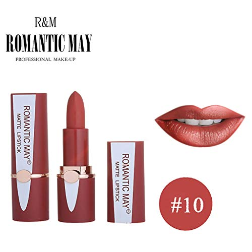Lip Ounce 0.14 Booster (Tonsee Fashion 12 Color Charm Lipsticks,Sexy Moisturizing Lip Gloss Moisture Color Cosmetic Charming Lipsticks)