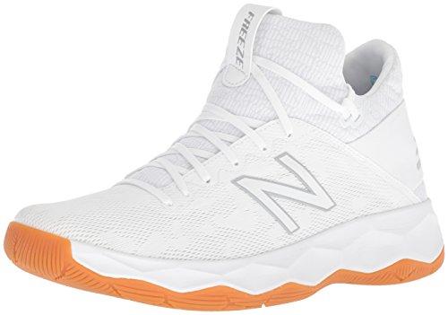 New Balance Men's Freeze V2 Agility Lacrosse Shoe, – Sports Center Store
