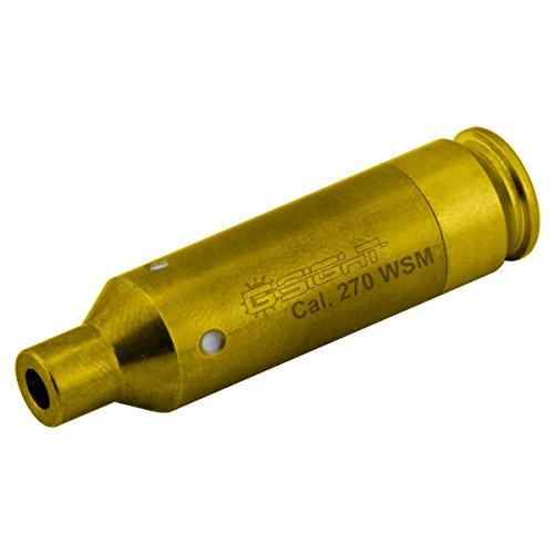 G-Sight TBS-270 .270 WSM Laser Training Cartridge (Sight Training)
