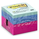 Bloco de Notas Adesivas, Post-it, Colorido