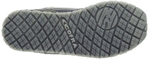 Grey 78430 Cofra Shoes 002 W39 Safety SRC