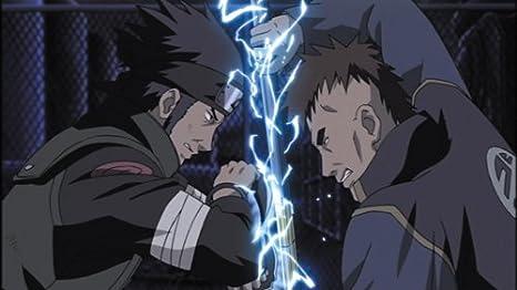 Naruto Shippuden, Staffel 3: Die Zwölf Ninjawächter Episoden ...