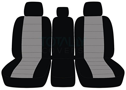 40 20 40 truck seat covers - 4