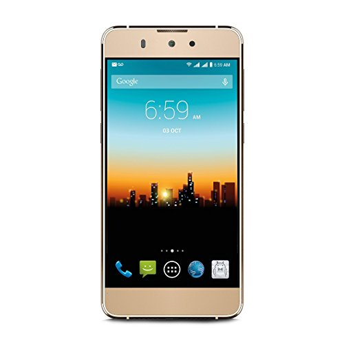POSH MOBILE OPTIMA 4G LTE ANDROID GSM UNLOCKED DUAL SIM 5.0