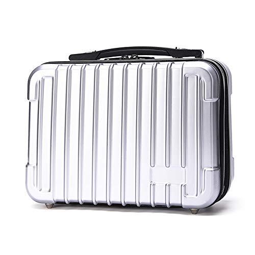 DJI Mavic 2シリーズポータブルハードシェルハンドバッグ防水収納バッグケース