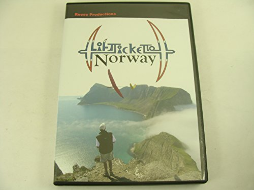 Lift Ticket To Norway