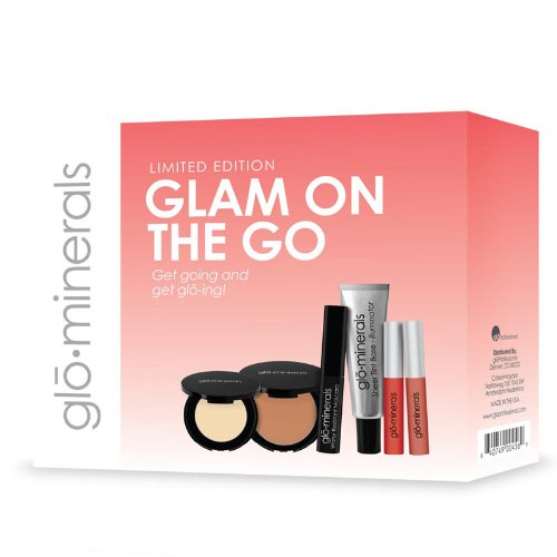GloMinerals - Glam on the Go