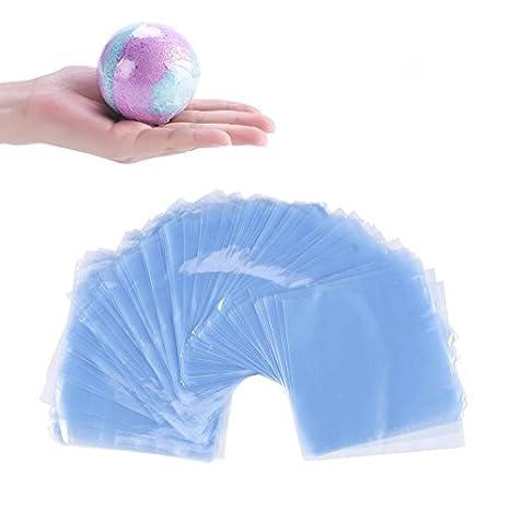 homiki 240pcs transparente Shrink Wrap bolsas Heat Seal Bags ...