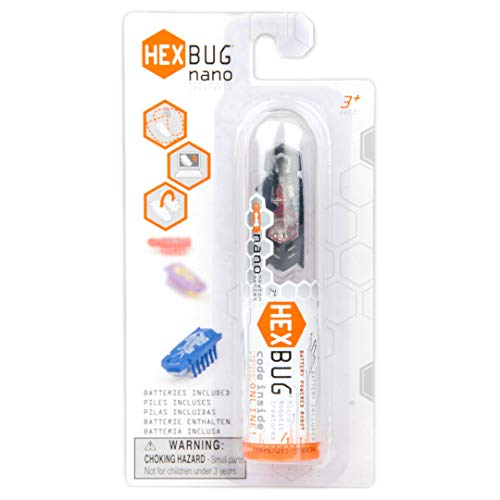 Hexbug Nano, Random Color