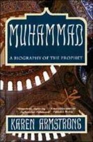 MUHAMMAD Biography Prophet Karen Armstrong product image