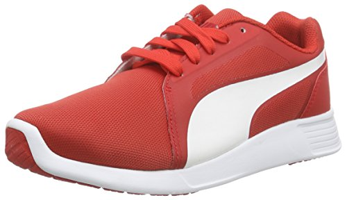 High 04 Red Low Puma Trainer Top Rot Evo Erwachsene Unisex white Risk St wn4qp8S