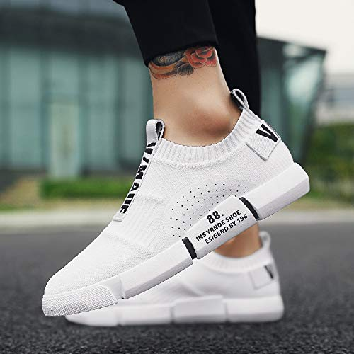 And Autumn Trend Student Spring Leisure Breathable Shoes Men's Nanxieho Sport Winter Epqwnvz55Z